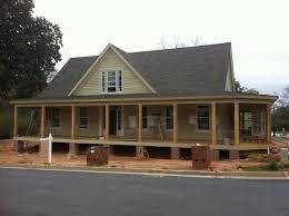 enchanting four gables house plan images best idea home design