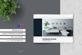 interior design catalogs by tujuhbenua design bundles
