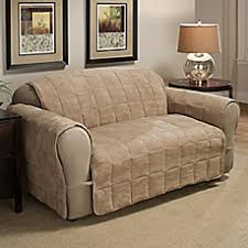 Slipcovers For Couches With 3 Cushions Sofa Slipcovers Couch Covers And Furniture Throws Bed Bath U0026 Beyond