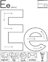 alphabet letter j worksheet preschool printable activity old