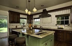 kitchen table lighting ideas white pendants rectangular silver