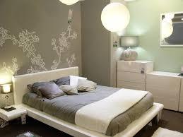peinture deco chambre d coration une chambre coucher apaisante a deco newsindo co avec