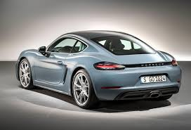 porsche boxster 2016 price porsche 718 cayman coupe review 2016 parkers
