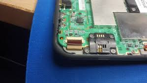 siliconfish repaired kindle 3 keyboard 3g freezing