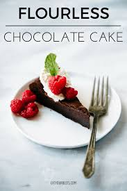 easy gluten free chocolate cake eat your beets