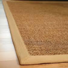 Round Natural Rug by Flooring Exciting Interior Rug Design With Cozy Sisal Rugs