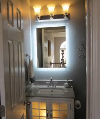 bathroom cabinets avlon led mirror bathroom led mirrors bathroom