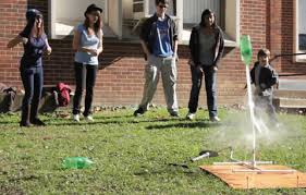 physics open house fun with liquid nitrogen and more nov 7