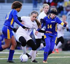 high school soccer richmond falls to washburn in title