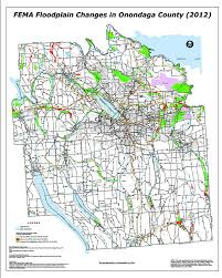 Flood Maps Fema New Flood Maps Will Require Syracuse U0027s Struggling Neighorhoods To