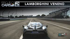 lamborghini veneno interior project cars 2 lamborghini veneno gameplay interior sound