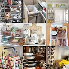 kitchen organization ideas for the inside of the cabinet simple ideas to organize your kitchen the budget decorator inside