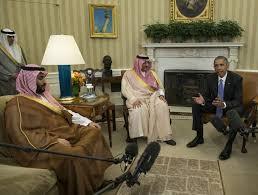bureau president americain obama loue les liens avec ryad promet la vigilance à téhéran