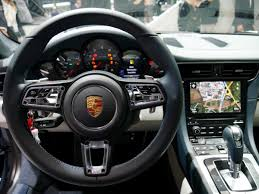 porsche 911 inside 2019 porsche 911 generation future auto review