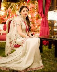 pakistani bridal dresses 15 trending styles to look like a shehzadi