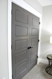 Interior Door Color Choosing Interior Door Styles And Paint Colors Trends