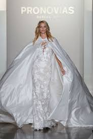 wedding dress new york 2017 atelier pronovias collection from new york bridal fashion