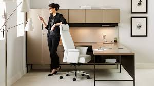 Office Furniture Manufacturers Los Angeles Elective Elements Freestanding Office Workstation Steelcase