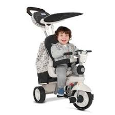 Smart Trike Recliner Smart Trikes Awesome Deals Only At Smyths Toys Uk