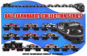 Dale Earnhardt Meme - dale earnhardt revell collectors train set and addon cars nascar