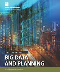 Planning Pic Big Data And Planning Pas 585