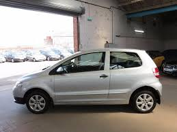 used 2009 volkswagen fox 1 2 3dr for sale in lancashire pistonheads