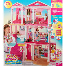 home design barbie doll dream house walmart beach style compact
