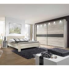 designer schlafzimmerm bel schlafzimmermöbel set karan in eiche sägerau pharao24 de