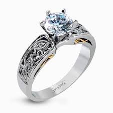 simon g jewelry designer engagement rings bands and sets