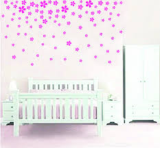 wall stickers flowers video and photos madlonsbigbear com wall stickers flowers photo 5