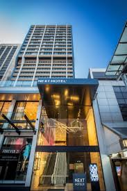 What To Expect From London S Most High Tech Hotel by Next Hotel Brisbane Review Weekend Away At Australia U0027s Most High