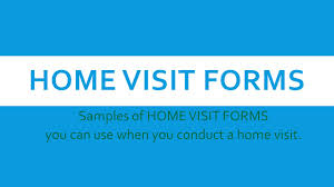 sample narrative report for preschool new samples of home visit forms deped tambayan ph new samples of home visit forms