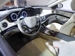 mercedes maybach 2015 file the interior of mercedes maybach x222 s550 jpg wikimedia