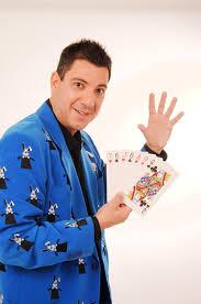 magician for hire corporate magician london