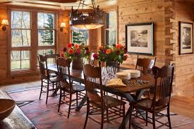 modern rustic home interior design modern rustic home decor ideas with ceramic floor and living room