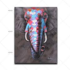 Home Decor Elephants Online Get Cheap Elephant Art Aliexpress Com Alibaba Group