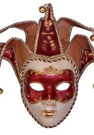 jester masquerade mask deluxe venetian masquerade mask