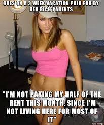 Best Girlfriend Meme - my best friends girlfriend is being a real scumbag meme guy