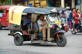 philippines motorcycle taxi transportation in asia options for getting around