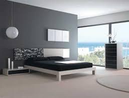 chambre noir et blanche chambre disign idées décoration intérieure farik us