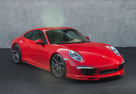 porsche carrera red 2014 porsche 911 carrera s v gt by vorsteiner front photo size