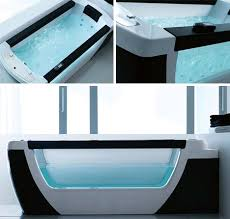 transparent bathtub see through bathtub sexy spa or privacy down the drain