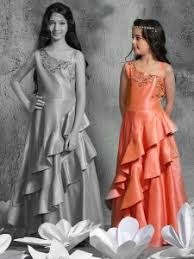 little girls gowns buy designer gowns online for 1 to 16 year giirls