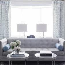 Gray Blue Curtains Designs Cornflower Blue Curtains Design Ideas