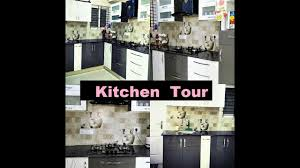 How To Organize Kitchen by Kitchen Tour Indian Kitchen Tour How To Organize Kitchen In Easy