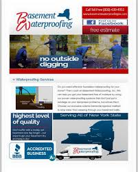 Basement Systems Of New York by Basement Waterproofing Inc Home Facebook