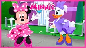 disney minnie u0027s makeover minnie mouse daisy duck