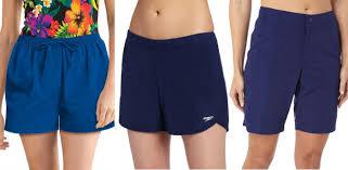 womens blue swim shorts u2013 choozone