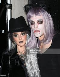 Celebrity Halloween Costumes 2014 Photos And Images Getty Images