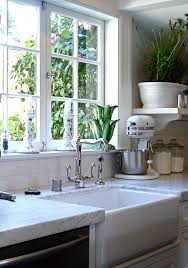 traditional kitchen faucets sink window sill home traditional san francisco with kitchen